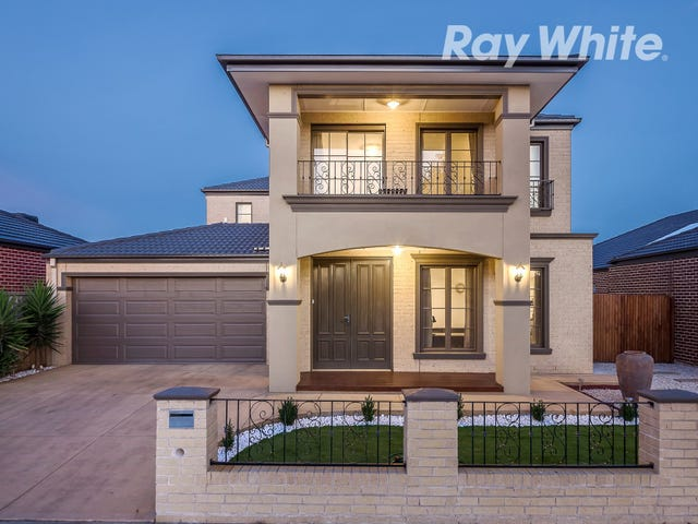 13 Antill Rise, Epping, Vic 3076