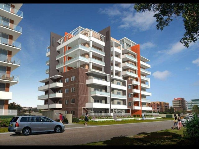 38/18-20 Castlereagh St, Liverpool, NSW 2170