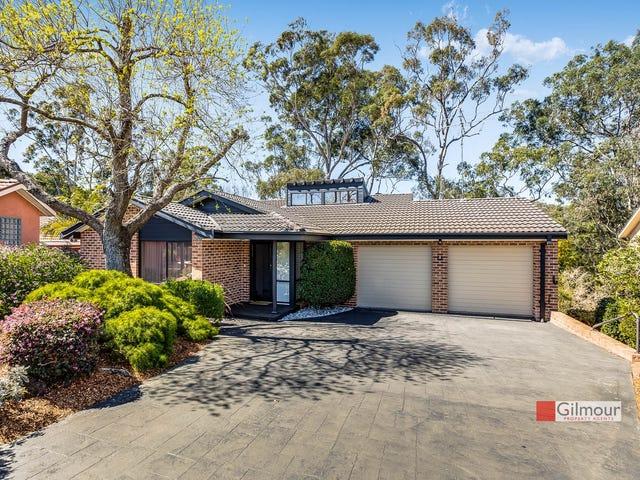 3 Windarra Place, Castle Hill, NSW 2154
