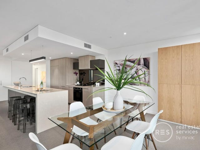 2905/81 South Wharf Drive, Docklands, Vic 3008
