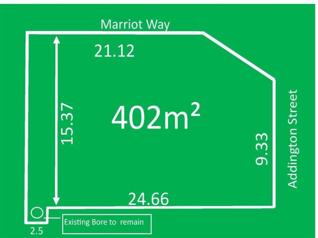 Lot 1/7 Marriot Way, Morley, WA 6062