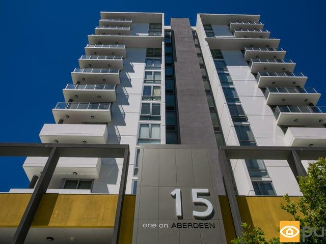 18/15 Aberdeen Street, Perth, WA 6000
