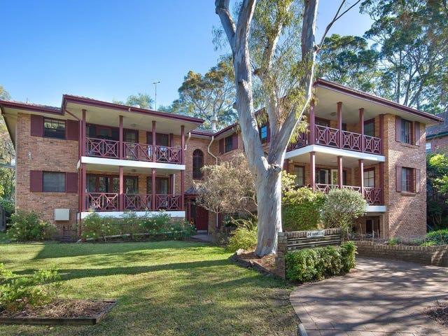 10/6-8 Warwilla Avenue, Wahroonga, NSW 2076