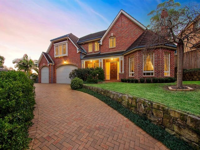 11 Lyndhurst Court, West Pennant Hills, NSW 2125