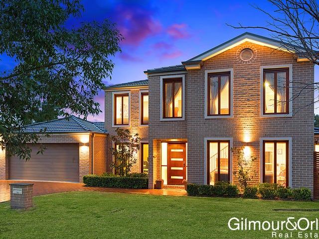 28 Filante Street, Kellyville Ridge, NSW 2155