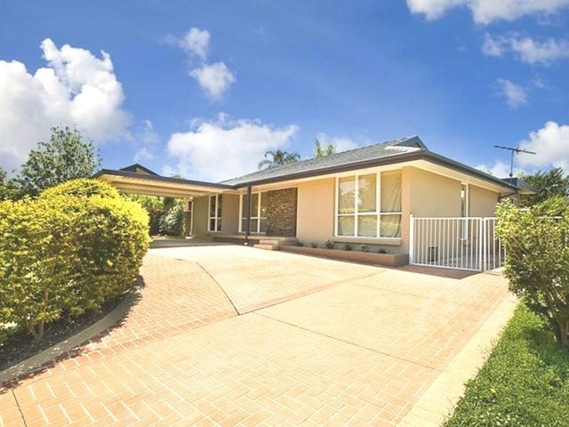 32 Henry Lawson Avenue, Werrington County, NSW 2747