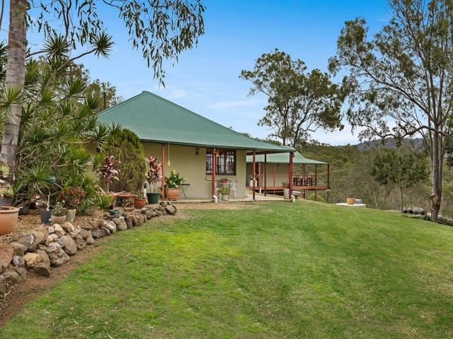 874 Blanchview Road, Silver Ridge, Qld 4352