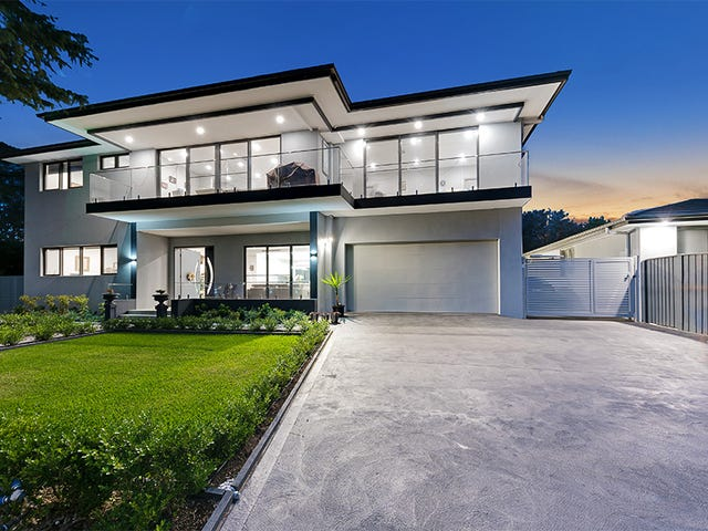 40 Douglas Street, St Ives, NSW 2075