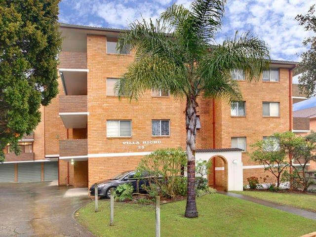 12/25 Ashburn Place, Gladesville, NSW 2111