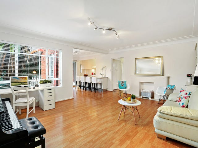 8/54 Anderson Street, Chatswood, NSW 2067