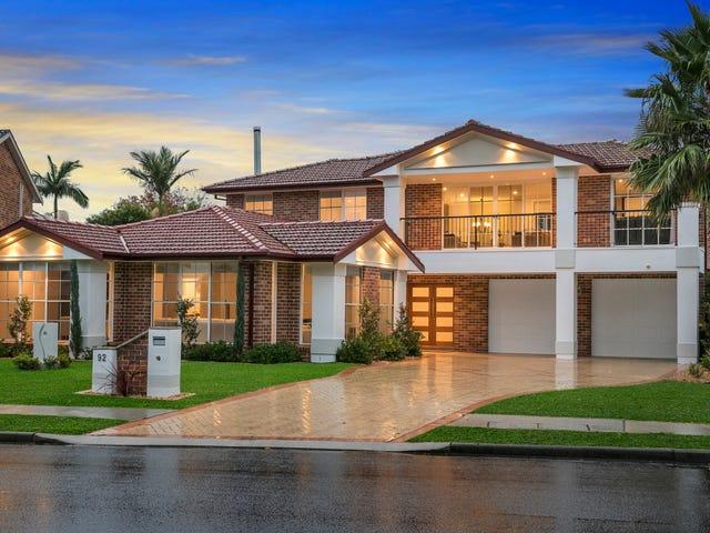 92 Gooraway Drive, Castle Hill, NSW 2154