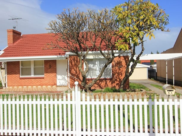 5 Cornwall Street, Lockleys, SA 5032