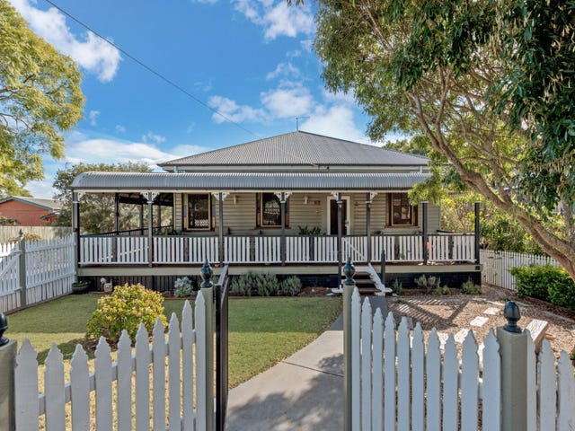 3 Haig Street, South Toowoomba, Qld 4350