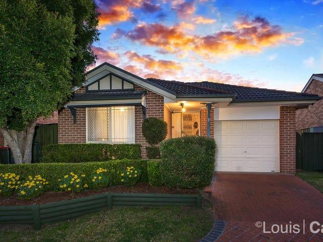 16B Majestic Drive, Stanhope Gardens, NSW 2768