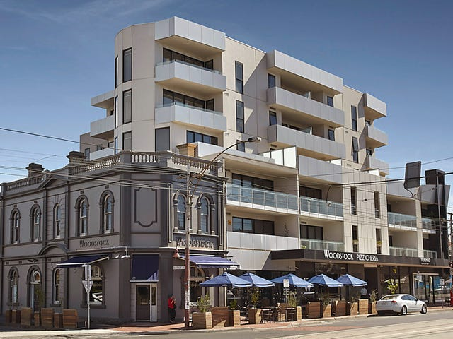405/63-73 Lygon Street, Brunswick East, Vic 3057