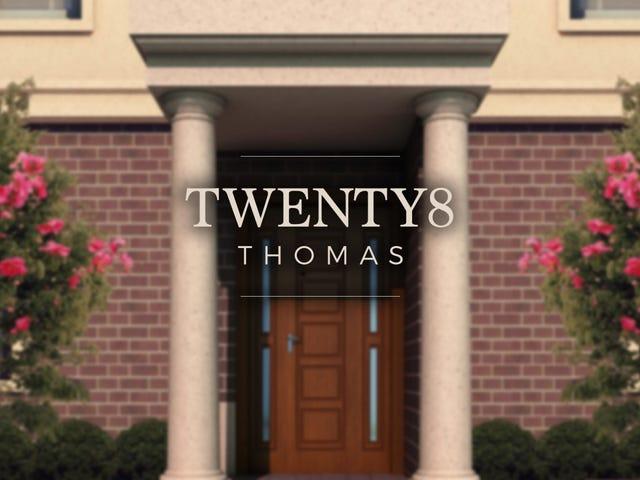 1, 2 & 3/28 Thomas Street, Camberwell, Vic 3124