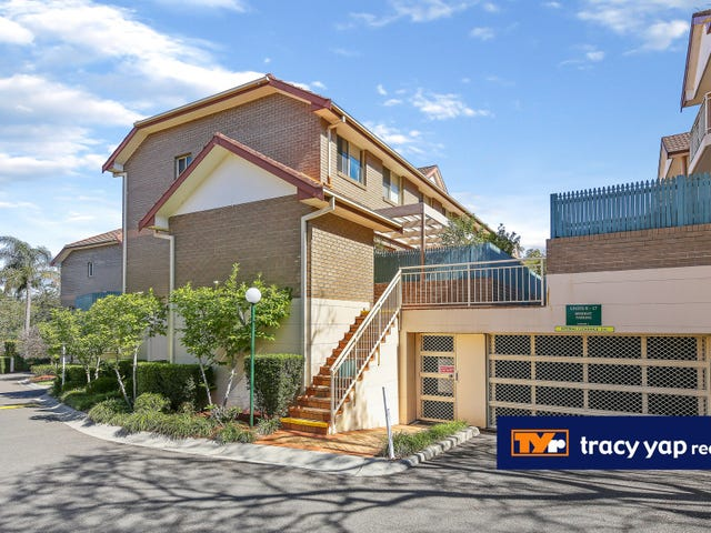 9/94-116 Culloden Road, Marsfield, NSW 2122