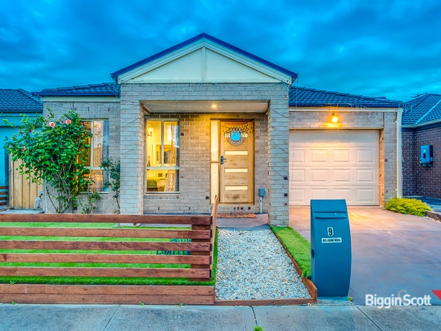 9 Impression Avenue, Tarneit, Vic 3029