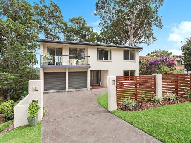 9 Eldon Close, Wamberal, NSW 2260