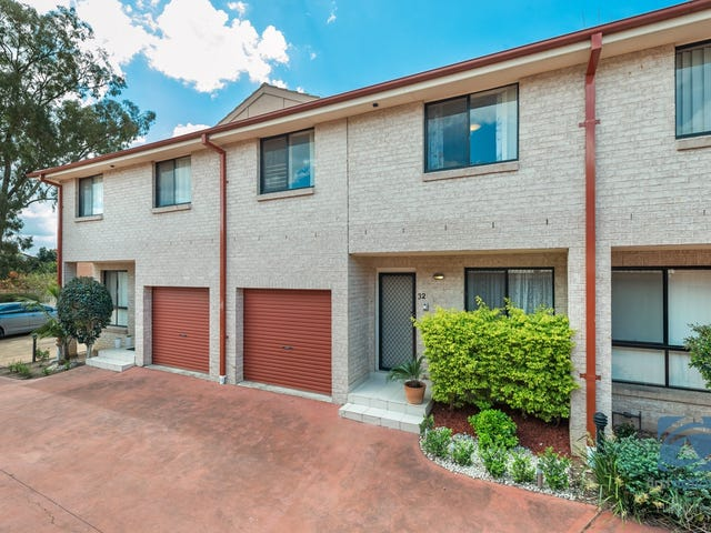 32/38 Hillcrest Road, Quakers Hill, NSW 2763