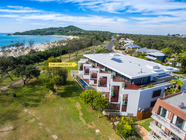 7/45 Lawson Street, Byron Bay, NSW 2481