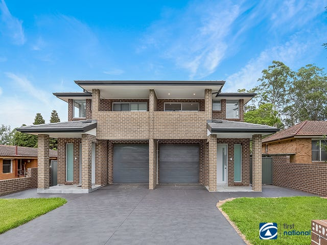 Lot 1/18 Yates Avenue, Dundas Valley, NSW 2117