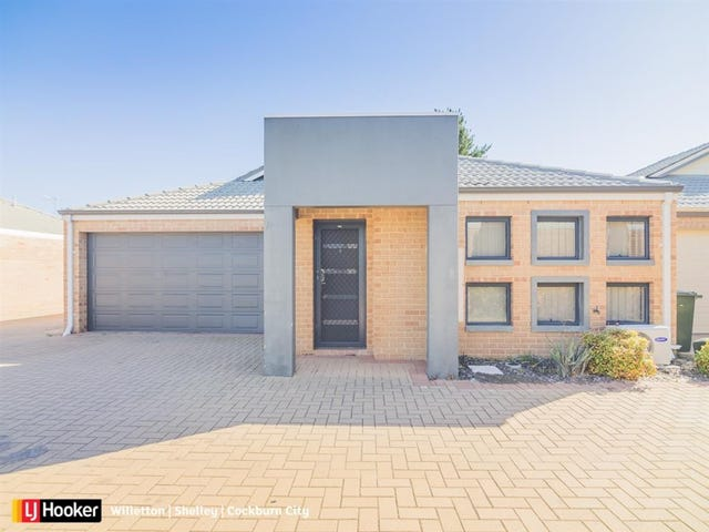 8/17-21 Third Avenue, Kelmscott, WA 6111