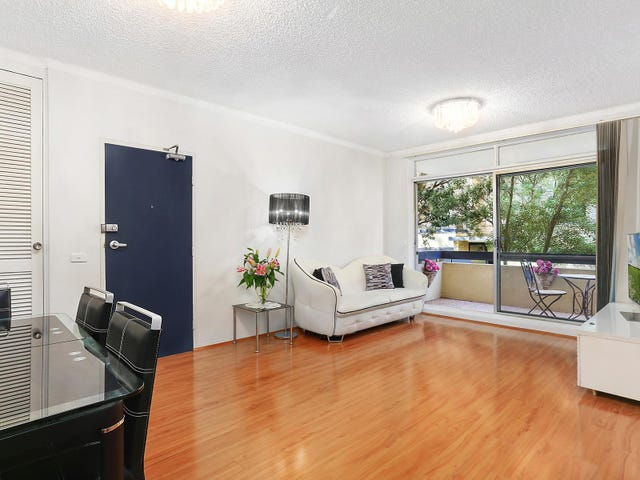 43/17 Penkivil Street, Willoughby, NSW 2068