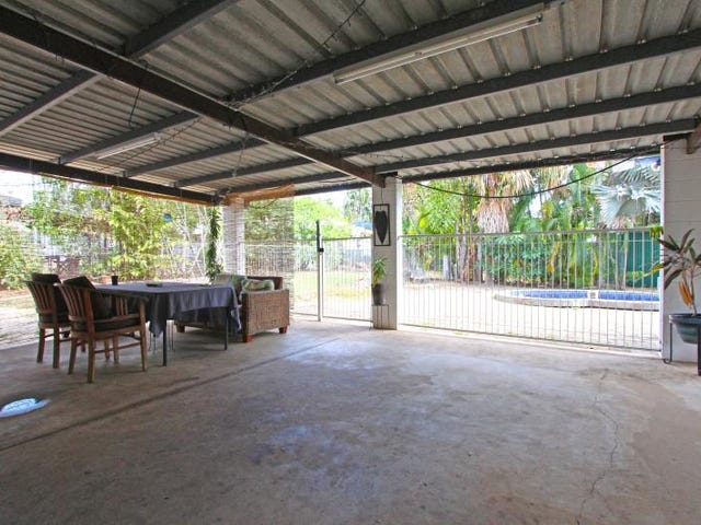 86 Rosewood Crescent, Leanyer, NT 0812