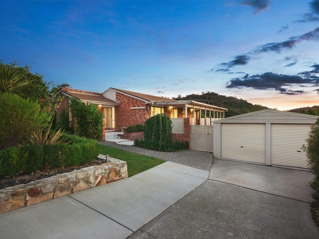 26 Freda Gibson Circuit, Theodore, ACT 2905