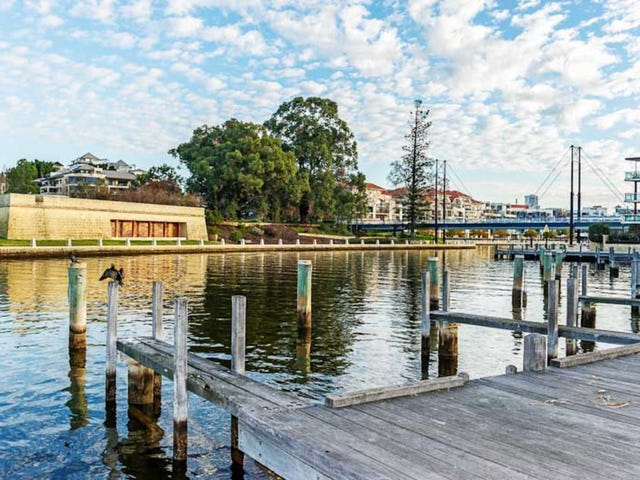 7/2 Henry Lawson Walk, East Perth, WA 6004