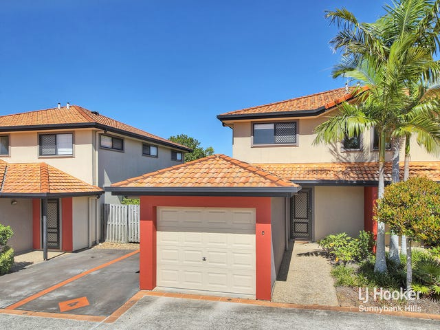 4/228 Gaskell Street, Eight Mile Plains, Qld 4113