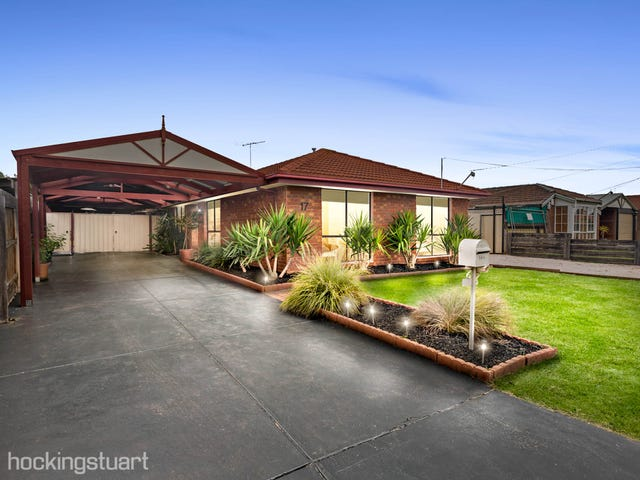17 Julier Crescent, Hoppers Crossing, Vic 3029