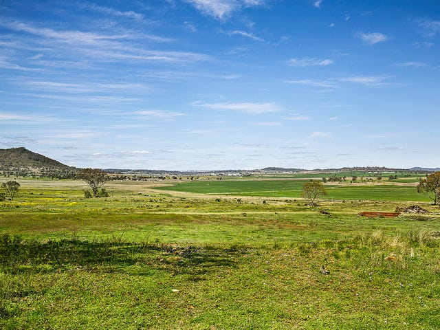 0 Gowrie Mountain School Road, Kingsthorpe, Qld 4400