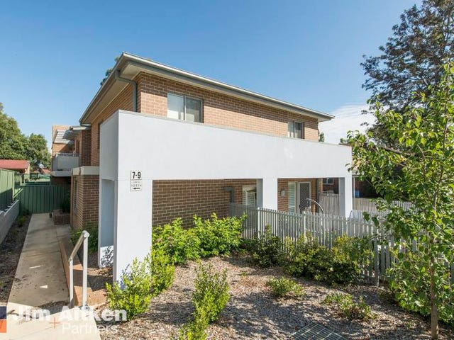 3/7-9 Lemongrove Road, Penrith, NSW 2750