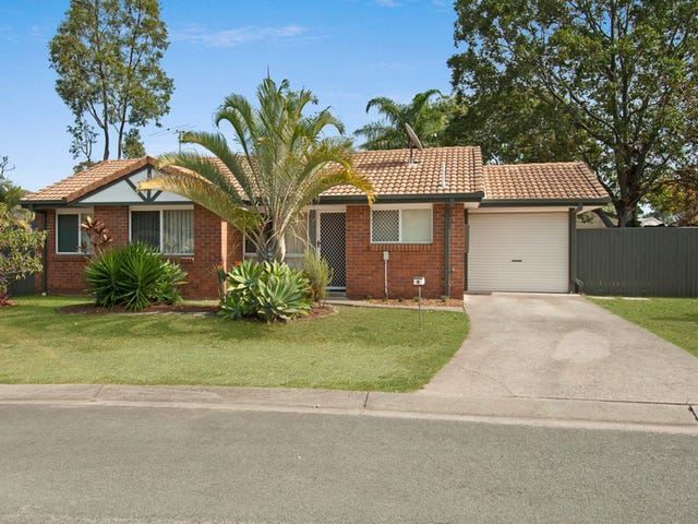 6 Pearce Court, Eagleby, Qld 4207