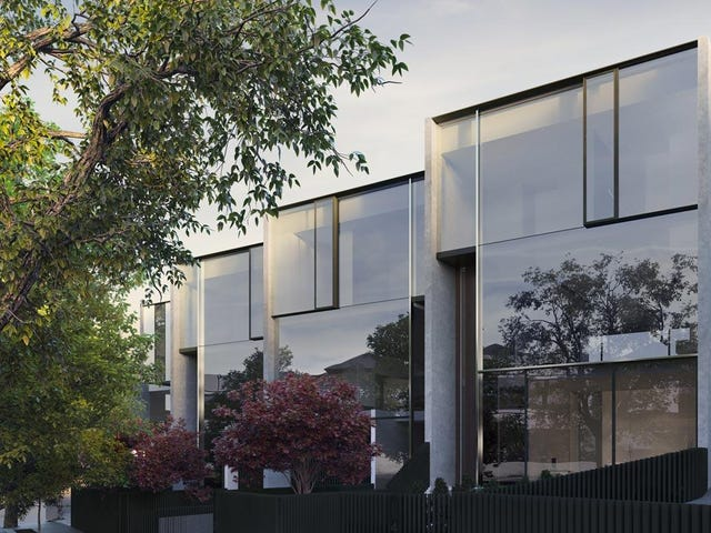 631  Orrong Road, Toorak, Vic 3142