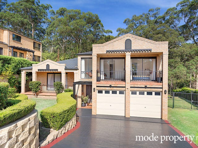 16 Huntingdale Circle, Castle Hill, NSW 2154