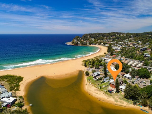 3/9 Ficus Avenue, Avoca Beach, NSW 2251