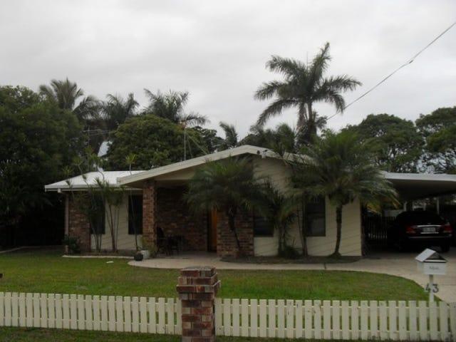 43 Scott Street, South Mackay, Qld 4740