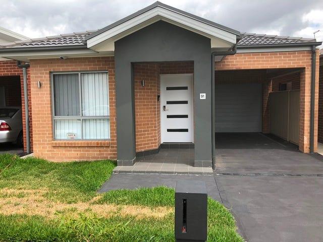91 Carroll Crescent, Plumpton, NSW 2761