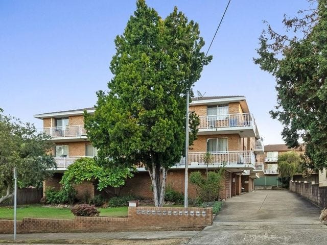 2/6-8 Marsden Street, Granville, NSW 2142