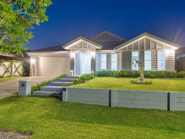 22 Meander Court, Ormeau Hills, Qld 4208