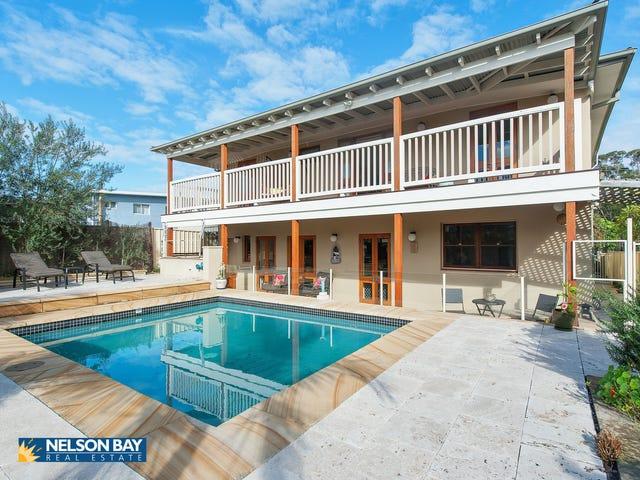 22 Shoal Bay Road, Nelson Bay, NSW 2315