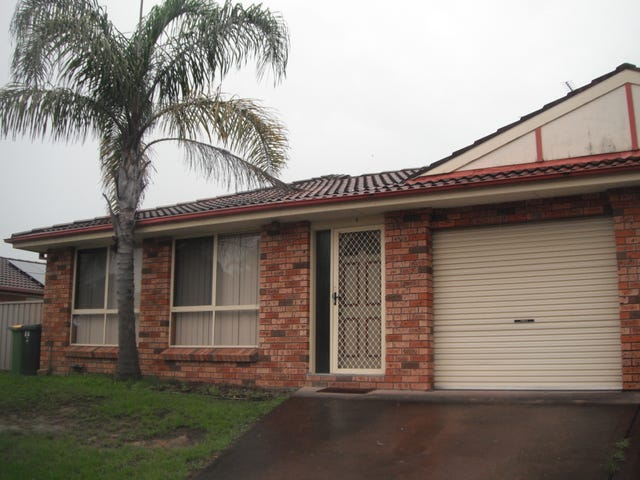 1/16 Chifley Place, Bligh Park, NSW 2756