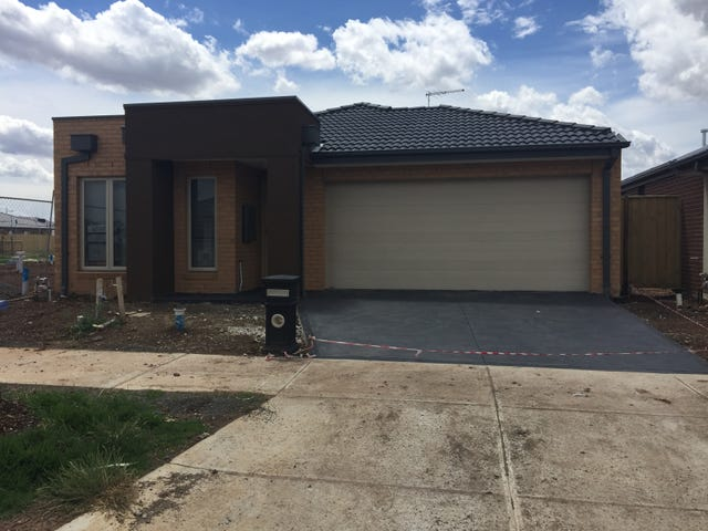 5 Woolshed Drive, Truganina, Vic 3029