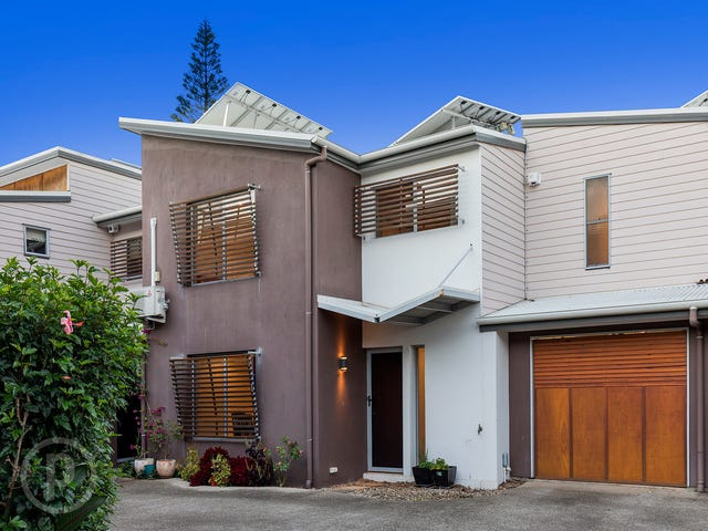 2/59 Dover Street, Hawthorne, Qld 4171