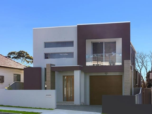 126 STONEY CREEK Rd, Beverly Hills, NSW 2209