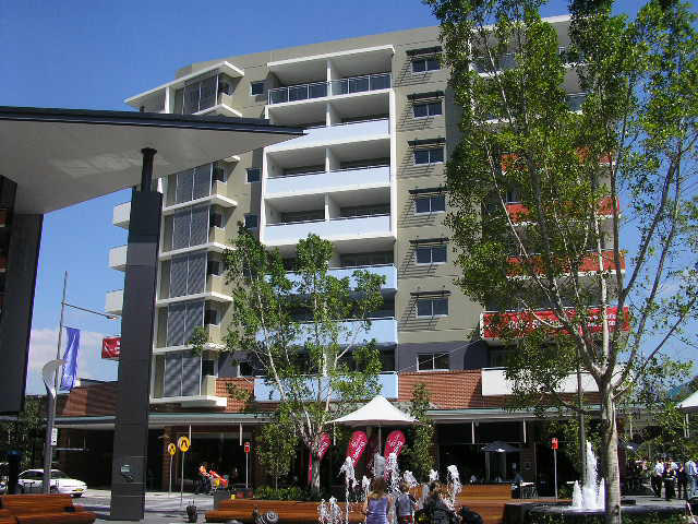 504/72 Civic Way, Rouse Hill, NSW 2155