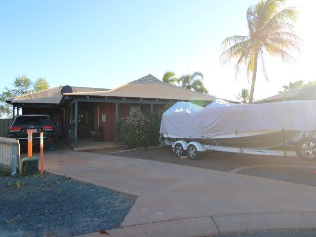 6 Gorgon Place, South Hedland, WA 6722